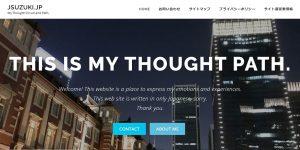 renewal web site